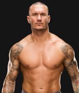 24 Smackdown - Randy Orton