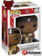 Big E - WWE Pop Vinyl (Series 4)