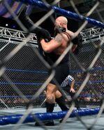 Big Show vs Undertaker (Steel Cage) 3