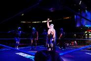 CMLL Martes Arena Mexico (March 12, 2019) 16