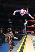 CMLL Super Viernes (January 11, 2019) 10