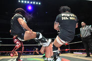 CMLL Super Viernes (January 11, 2019) 30