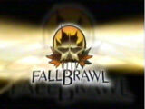 Fall Brawl 2000