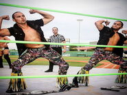 GFW Grand Slam Tour 2015 Day4 Photo 048