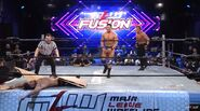 MLW Fusion 55 17
