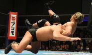 NJPW Road To The New Beginning 2018 - Night 6 3