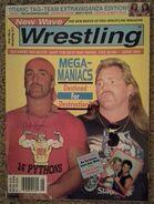 New Wave Wrestling - June 1993