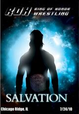 ROH Salvation