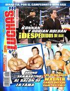 Super Luchas 498