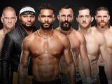 NXT TakeOver: XXV Ladder match