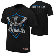 The Shield Shield United Authentic T-Shirt