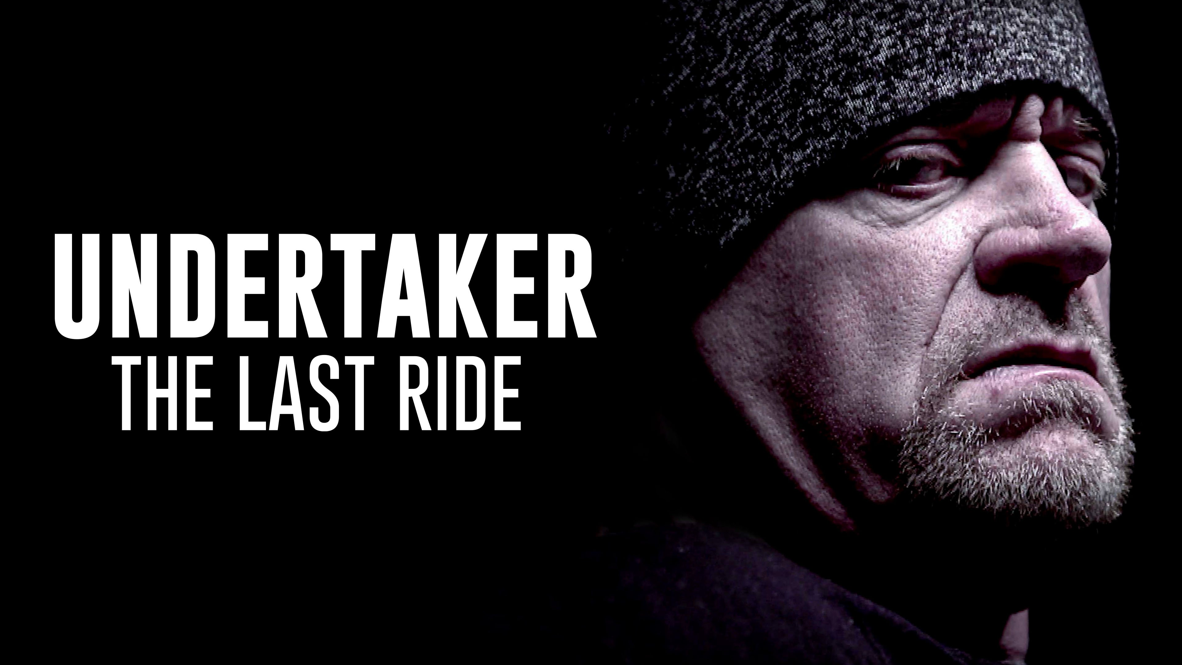 Undertaker: The Last Ride Bonus Episode Announced On WWE Network 1
