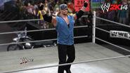 WWE 2K14 Screenshot.7