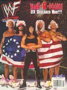 WWF Magazine July 1998 Issue