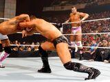 April 26, 2010 Monday Night RAW results