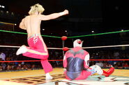 CMLL Domingos Arena Mexico (August 5, 2018) 8