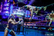CMLL Super Viernes (August 16, 2019) 34