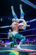 CMLL Super Viernes (January 24, 2020) 5