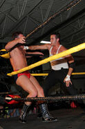CZW New Heights 2014 11