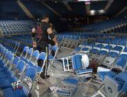 Empty Arena Match 4