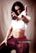 Nikki Roxx 10