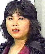 Noriyo Tateno