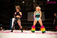 Stardom Cinderella Tournament 2019 13