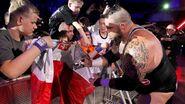 WWE WrestleMania Revenge Tour 2012 - Gdansk.16