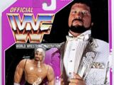 Ted DiBiase (WWF Hasbro 1994)