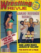 Wrestling Revue - June 1977