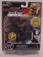Bobby Lashley (Build N' Brawlers 1)