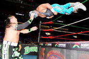 CMLL Martes Arena Mexico (May 22, 2018) 15