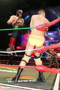 CMLL Martes Arena Mexico 11-14-17 22