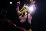 CMLL Super Viernes (August 2, 2019) 4