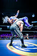 CMLL Super Viernes (February 28, 2020) 4