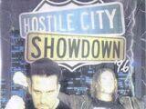 Hostile City Showdown 1996