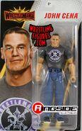 John Cena (WWE Series WrestleMania 35)