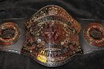 MVW Heavyweight Championship
