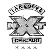 NXT TakeOver Chicago II