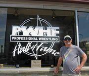Professional Wrestling Hall of Fame