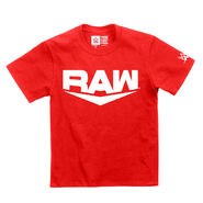RAW 2019 Draft Youth T-Shirt