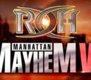 ROH Manhattan Mayhem 2017