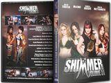 SHIMMER Women Athletes Volume 51