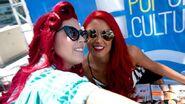 Summer Slam (Total Divas).11