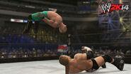 WWE 2K14 Screenshot.53