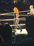 WWE House Show (August 17, 19' no.2) 1