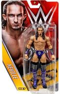 WWE Series 61 - Neville