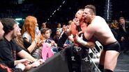 WWE World Tour 2016 - Bilbao 8