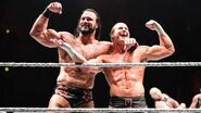 WWE World Tour 2018 - Rome 15