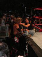 WWE WrestleMania Revenge Tour 2006 - Milan 5